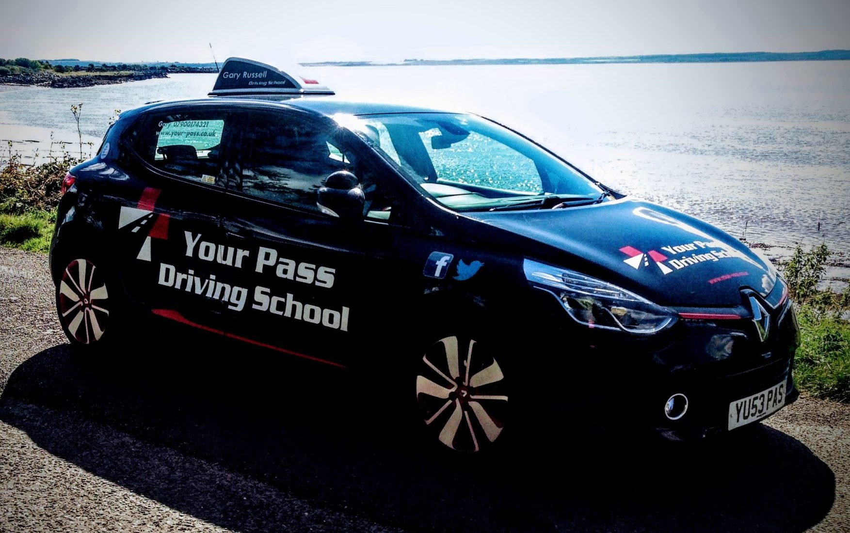 Why choose Your Pass Driving School?