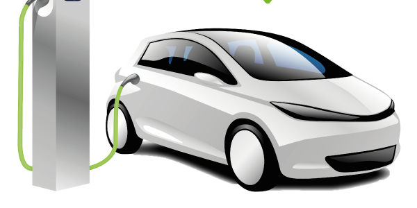 100% Electric Car - Automatic